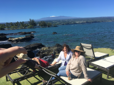 Hangin' in Hilo
